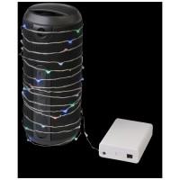 10470100f Aktywowane dźwiękiem lampki LED