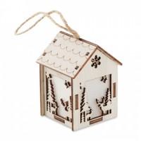 1463x-40 Domek drewniany