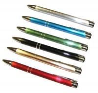 2238q Długopis metalowy szczotkowany (0131BRUSH) 2238q Długopis metalowy szczotkowany (0131BRUSH)
