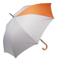 073080c-03 parasol z jednym kolorowym panelem