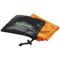 12617108f Ręcznik chłodzący dla aktywnych w etui 30x80cm