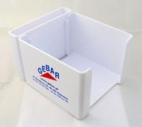 Pojemnik 46 BEZ kartek 46 Pojemnik na biurko BEZ kartek