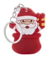 176174c-05 Świąteczny brelok do kluczy
