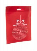 943280c-05 Torba na zakupy z motywem świątecznym