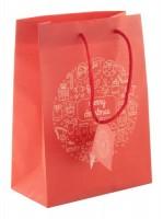 875880c Mała torba prezentowa