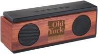 10827400fn drewniany głośnik