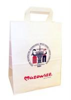 850971c-01 Papierowa torba