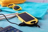 193274c-02 power bank 4000mAh solar