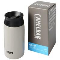 10062901f Miedziany kubek izolowany próżniowo Hot Cap o pojemności 350 ml