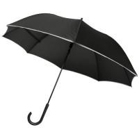 """10940401f Wiatroodporny, automatycznyodblaskowy parasol Felice 23"""""""