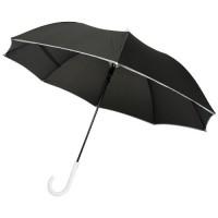 """10940402f Wiatroodporny, automatycznyodblaskowy parasol Felice 23"""""""