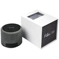 12411100f Bezprzewodowo ładowany głośnik Fiber z łącznością Bluetooth®