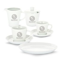 S_318 Victor Coffee Set zestaw do kawy