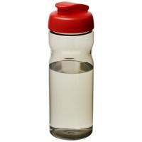 21009703f Bidon H2O Eco o pojemności 650ml z wieczkiem zaciskowym