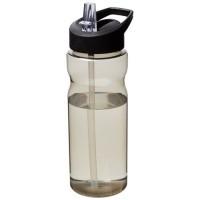 21009900f Bidon H2O Eco o pojemności 650 ml z wieczkiem z dzióbkiem
