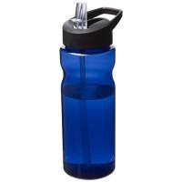 21009902f Bidon H2O Eco o pojemności 650 ml z wieczkiem z dzióbkiem