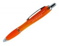 3314k długopis plastikowy