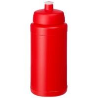 21068820f Bidon Baseline® Plus o pojemności 500 ml z wieczkiem sportowym
