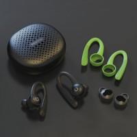 1PA06790 Sportowe słuchawki douszne Prixton TWS160S Bluetooth® 5.0