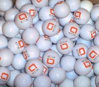 2602q piłeczka golfowa 2602q piłeczka golfowa BIAŁA