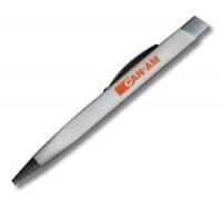 2516i długopis metalowy trójkątny 2516i długopis metalowy trójkątny