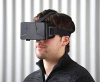 12366600fn Okulary wirtualnej rzeczywistości