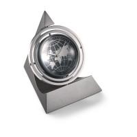 AR1373m zegar biurkowy GLOBUS