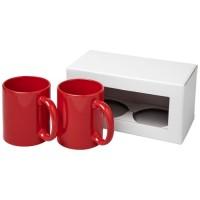 10062503f 2-częściowy zestaw upominkowy Ceramic