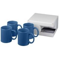 10062702f 4-częściowy zestaw upominkowy Ceramic