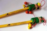934580c-02 Ołówek z zabawną główką