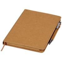10740600f Zestaw Celuk z długopisem i notatnikiem