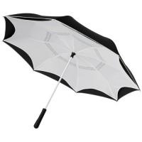 """10940202f Odwrotnie barwiony prosty parasol Yoon 23"""""""