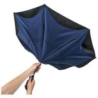 """10940203f Dwustronnie składany parasol 23"""""""