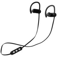 12410300f Słuchawki douszne Brilliant z podświetlanym logo z łącznością Bluetooth®