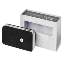 12412800f Głośnik Palm Bluetooth® z bezprzewodowym powerbankiem