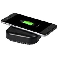 12412900f Głośnik Coast Bluetooth® z podkładką do ładowania bezprzewodowego