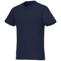 37500493f Jade - koszulka męska z recyklingu z krótkim rękawem L Male