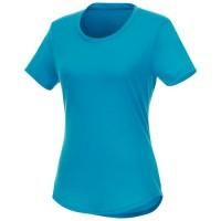 37501432f Jade - koszulka damska z recyklingu z krótkim rękawem M Female