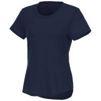 37501490f Jade - koszulka damska z recyklingu z krótkim rękawem XS Female