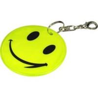 32467p Brelok Smiley- światełko odblaskowe