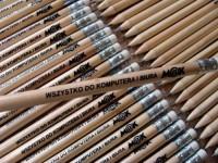 37707p Ołówek drewniany