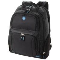 """12047900f Plecak na laptopa 15,4"""" TY ułatwiający kontrolę bezpieczeństwa"""