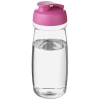 21005422f Bidon H2O Pulse® o pojemności 600 ml z wieczkiem zaciskowym