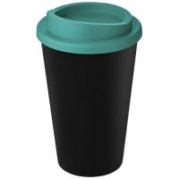 21042206f Kubek Americano Eco z recyklingu o pojemności 350 ml