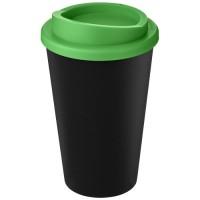 21042210f Kubek Americano Eco z recyklingu o pojemności 350 ml