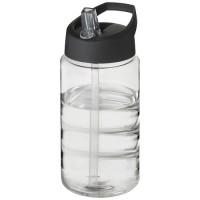 21088300f Bidon H2O Bop o pojemności 500 ml z wieczkiem z dzióbkiem