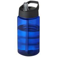 21088306f Bidon H2O Bop o pojemności 500 ml z wieczkiem z dzióbkiem