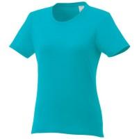 38029515f T-shirt damski z krótkim rękawem Heros XXL Female