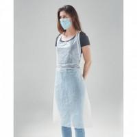 9977m-26 Fartuchy higieniczny jednorazowe