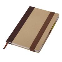 37377p Notatnik A5 z długopisem